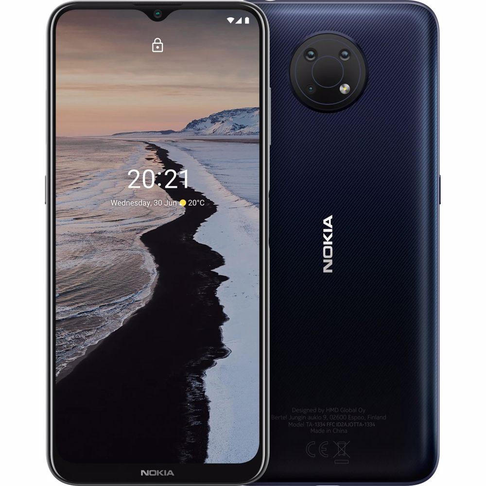 Nokia smartphone G10 3GB/32GB (Blauw)