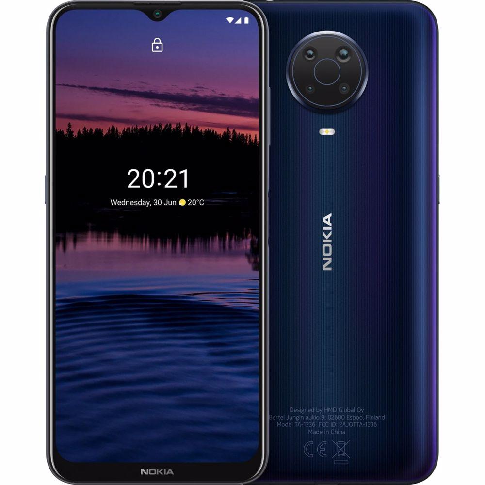 Nokia smartphone G20 4GB/64GB (Blauw)
