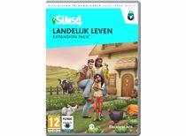 De Sims 4: Landelijk Leven :Expansion (Code in a Box) (PC/MAC)
