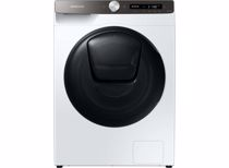 Samsung was-droogcombinatie  WD80T554ABT/S2 Outlet