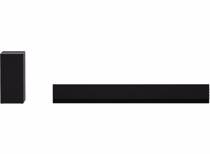 LG soundbar + subwoofer G1 (Zwart)