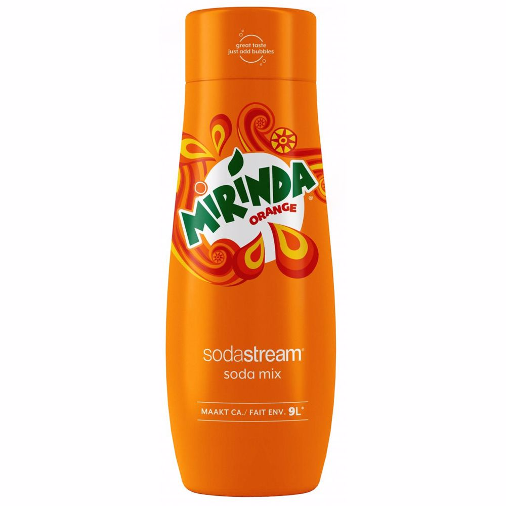 SodaStream Mirinda siroop 440 ml
