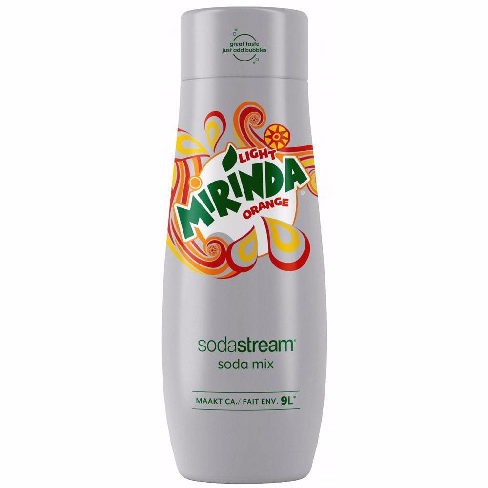 SodaStream Mirinda Light siroop 440 ml
