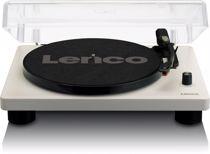 LENCO platenspeler LS-50GY (Grijs)