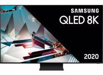 Samsung QLED 8K TV QE65Q800T (2020) Outlet
