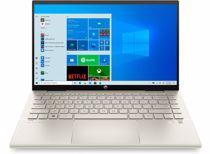 HP 2-in-1 laptop 14-DY0215ND