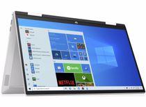 HP 2-in-1 laptop 14-DY0207ND