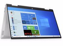 HP 2-in-1 laptop 14-DY0210ND