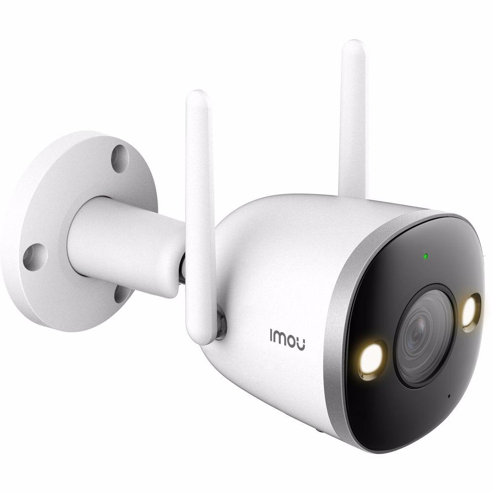 IMOU IP-beveiligingscamera Bullet 2S 4MP Outdoor
