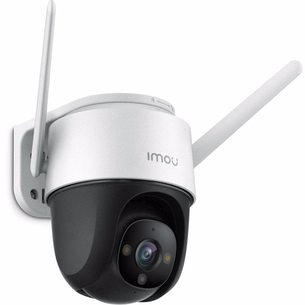 IMOU IP-beveiligingscamera Cruiser Outdoor