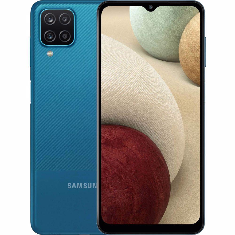 Samsung Galaxy A12 64GB (Blauw)