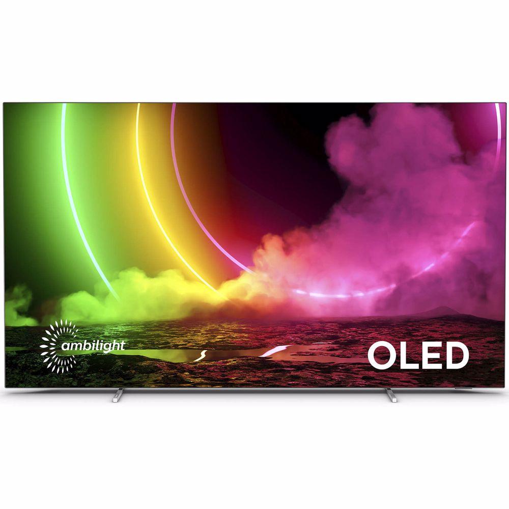 Philips OLED 4K Ultra HD TV 48OLED806/12