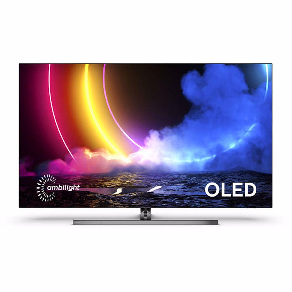 Philips OLED 4K Ultra HD TV 55OLED856/12