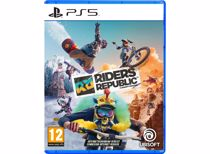 Riders Republic - Standaard editie PS5