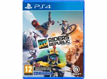 Riders Republic - Standaard editie PS4