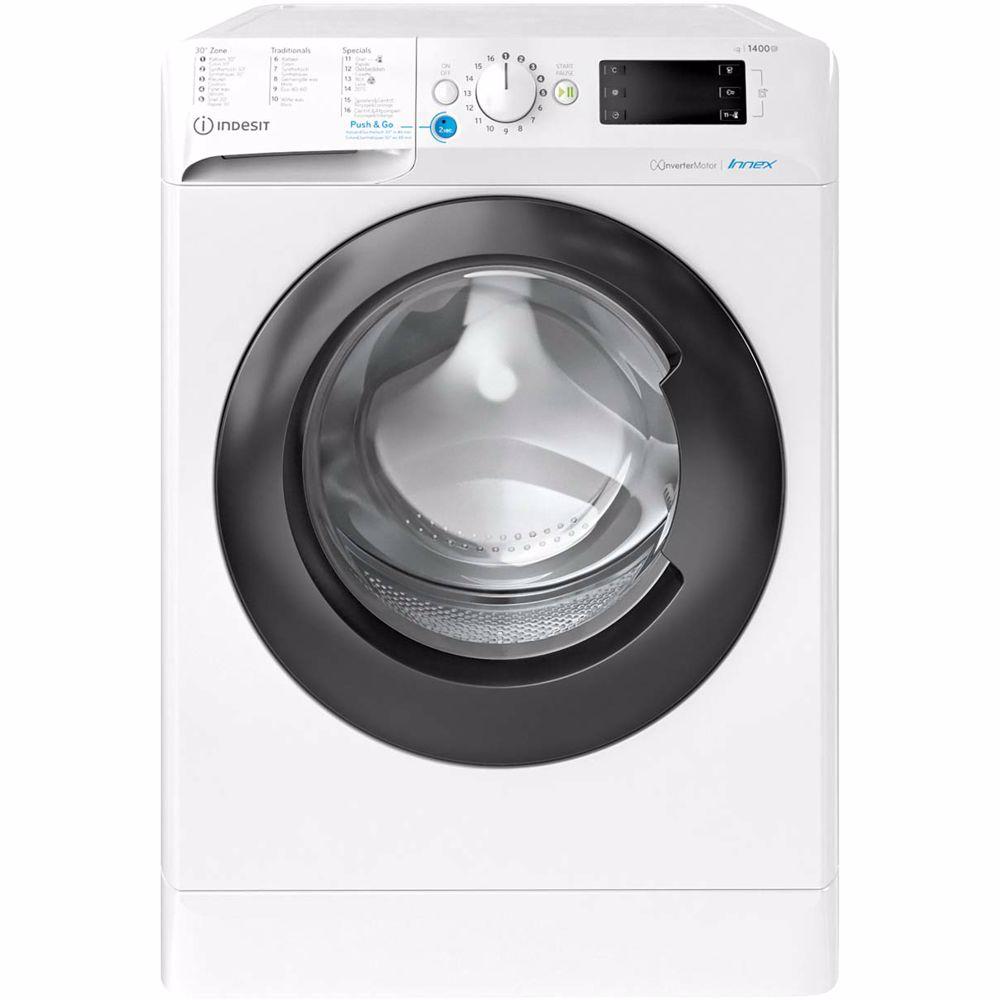 Indesit wasmachine BWEBE 91485X WK N