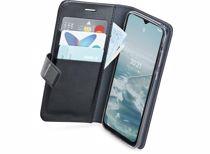 Azuri telefoonhoesje Nokia G10/G20 Wallet Case (Zwart)