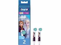 Oral-B opzetborstels Kids Frozen (2 stuks)