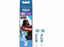 Oral-B opzetborstels Kids Star Wars (2 stuks)