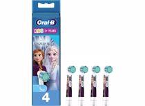 Oral-B opzetborstels Kids Frozen (4 stuks)