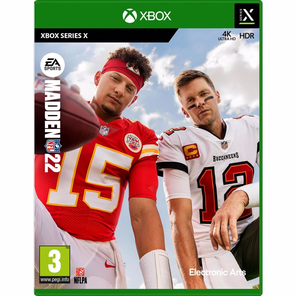 Madden NFL 22 - Xbox Series X|S