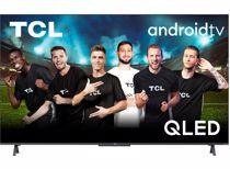 TCL QLED 4K Ultra HD TV 55C722