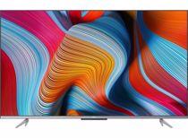 TCL 4K Ultra HD TV 50P722