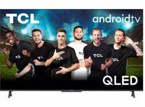 TCL QLED 4K Ultra HD TV 43C722