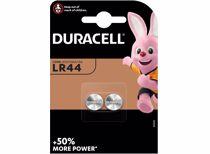 Duracell batterij LR44 (2-pack)