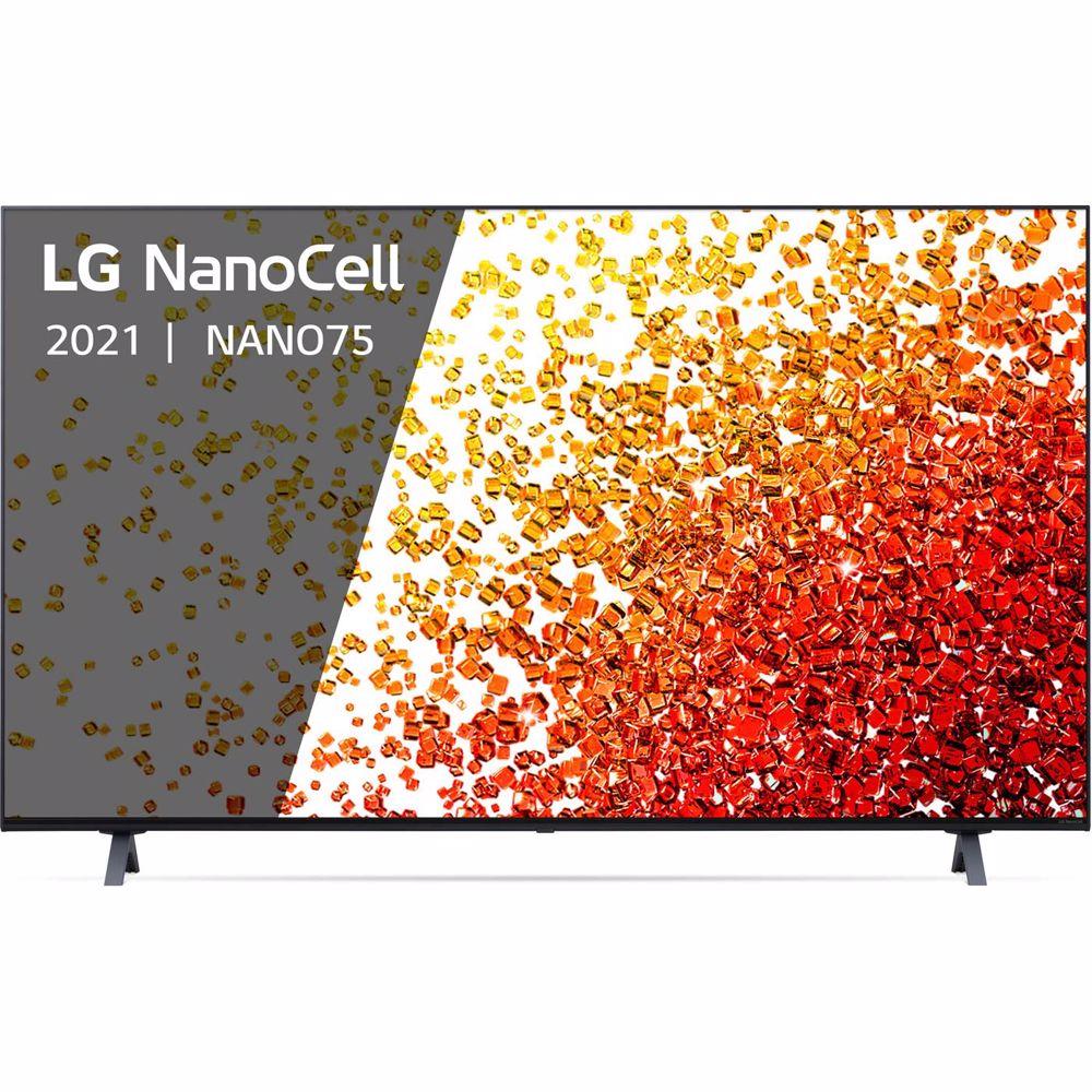 LG 4K Ultra HD TV 65NANO756PR