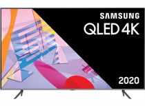 Samsung QLED 4K TV QE50Q65T (2020) Outlet