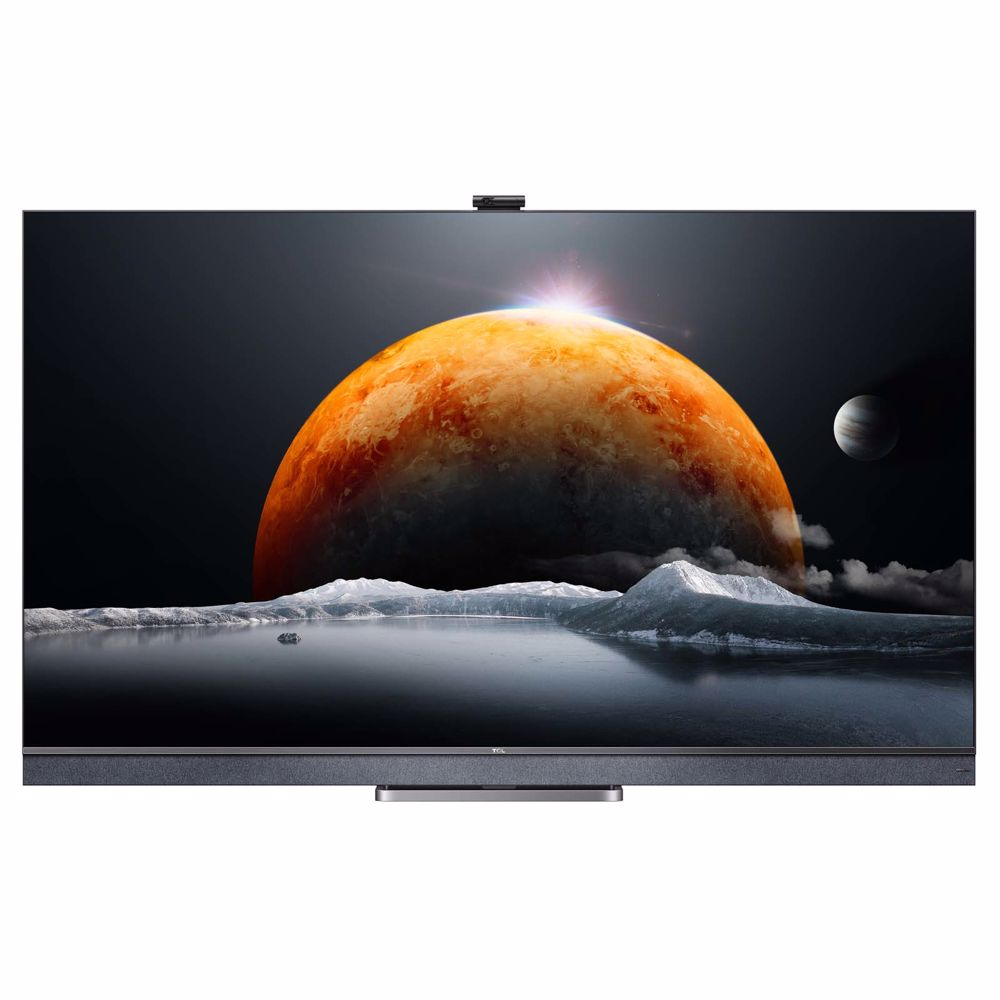 TCL QLED 4K Ultra HD TV 55C822