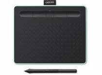 Wacom tekentablet Intuos S Bluetooth (Groen)