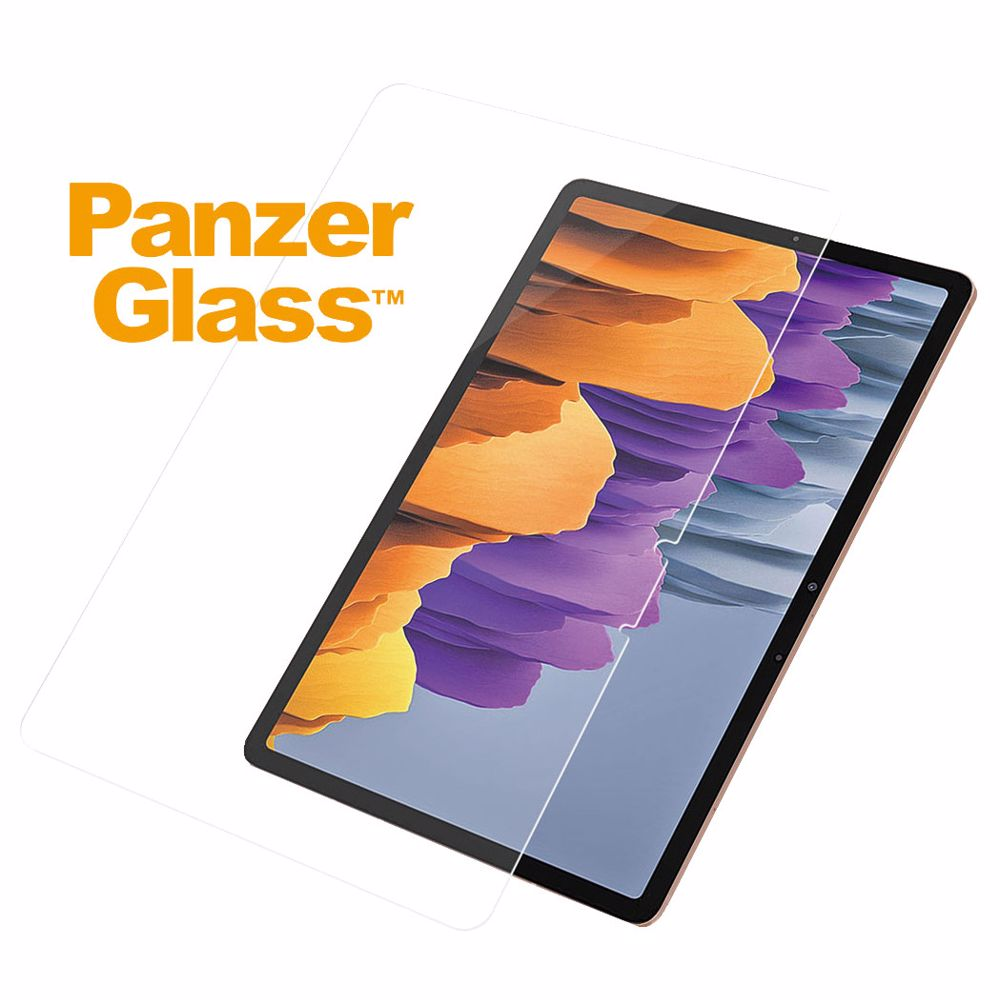 PanzerGlass screenprotector Galaxy Tab S7