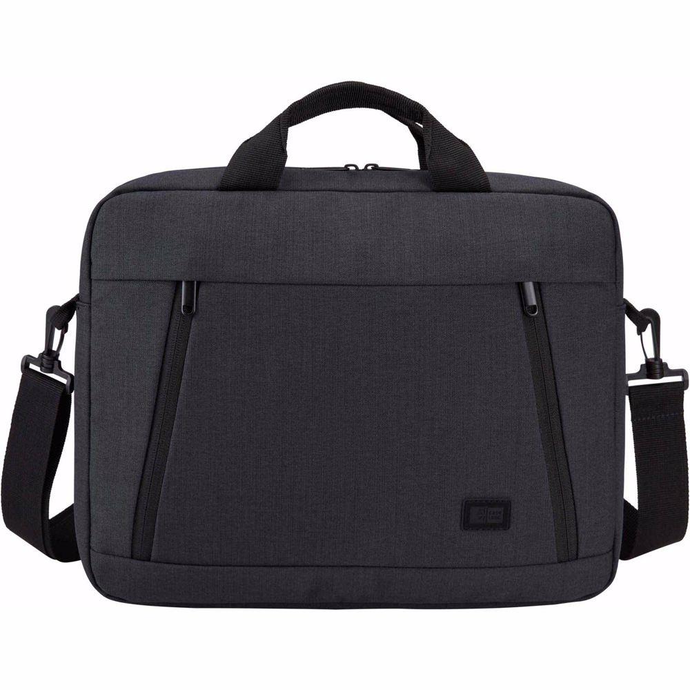 Case logic laptoptas Huxton Attaché 14 inch (Zwart)