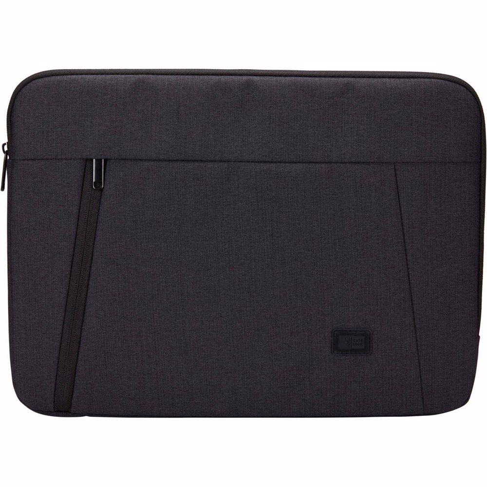 Case logic laptop sleeve Huxton 15.6 inch (Zwart)