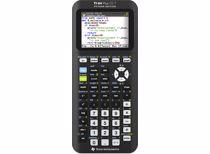 Texas Instruments TI-84 Plus CE-T Python Edition