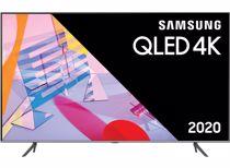 Samsung QLED 4K TV QE55Q65T (2020) Outlet