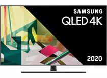 Samsung 4K Ultra HD TV QE65Q75T (2020) Outlet Outlet