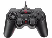 Speedlink controller Thunderstrike Gamepad (Zwart)