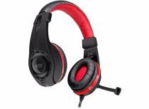 Speedlink stereo gaming headset Legatos (Zwart)
