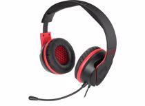Speedlink gaming headset Hadow (Zwart)