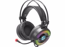 Speedlink gaming headset Quyre RGB 7.1 (Zwart)