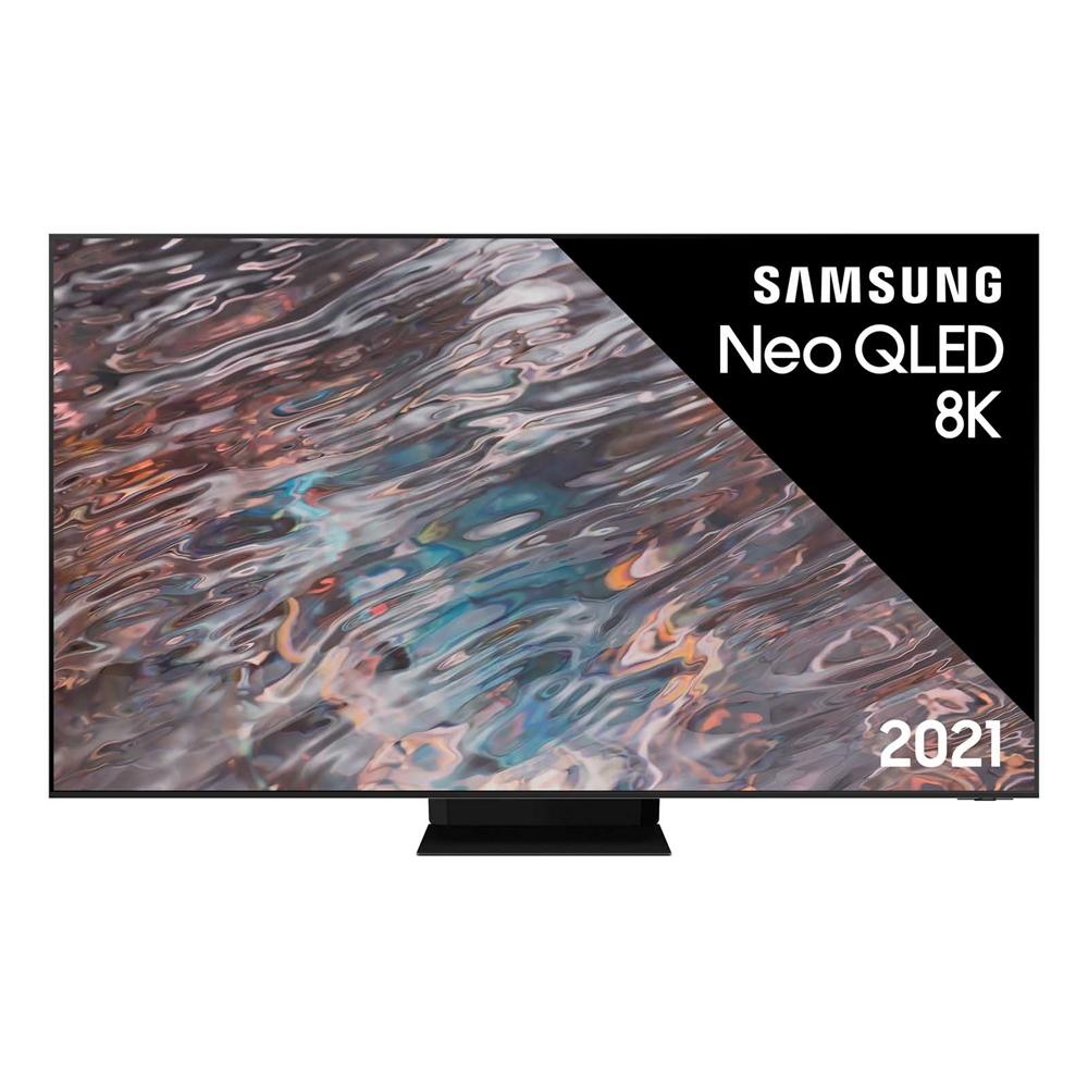 Samsung QLED 8K TV QE65QN800ATXXN Outlet