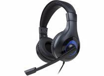 Bigben stereo gaming headset V1 PS5 (Zwart)