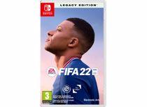 FIFA 22 Legacy Switch