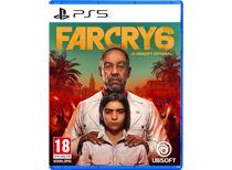 Far Cry 6 Standaard Editie PS5