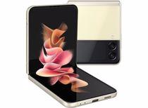 Samsung Galaxy Z Flip3 - 5G - 128 GB (Cream)