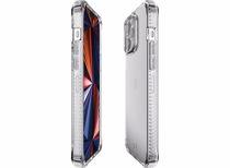 ITSkins telefoonhoesje iPhone 13 Pro (Transparant)
