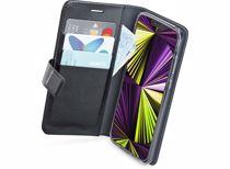 Azuri telefoonhoesje Apple iPhone 13 Wallet case (Zwart)